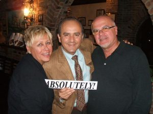 Absolutely Mario Italian restaurant Farmingdale