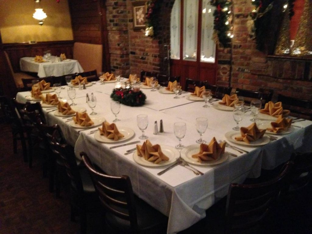 Absolutely Mario Italian restaurant Farmingdale reservation